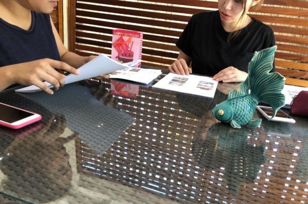 ドゥマゲテでの英語留学