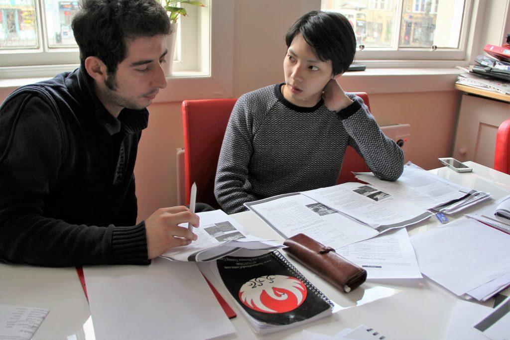 超短期・英語留学体験